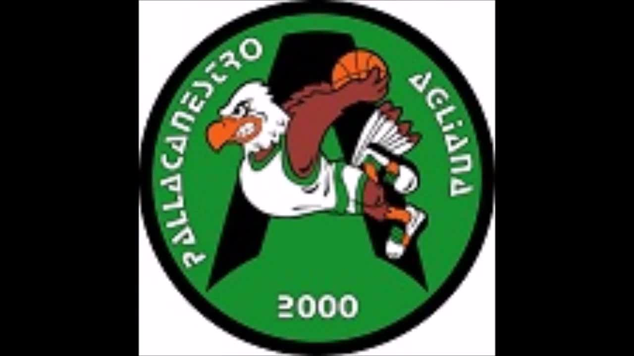 Preview video PALLACANESTRO AGLIANA 2000